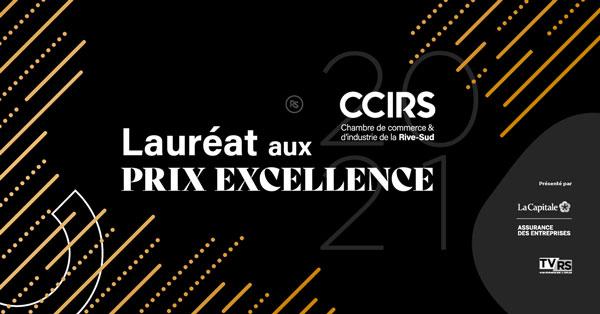 Lauréats CCIRS