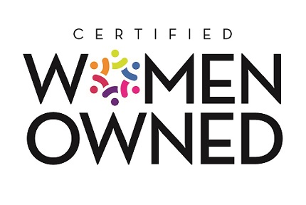 Women Owned Certified